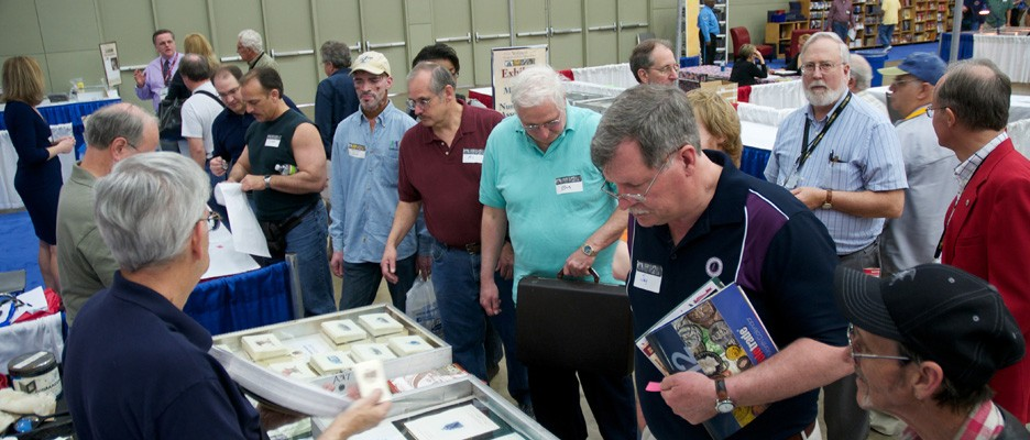 The Story of the Expo: Numismatic Organizations