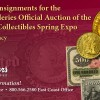 The Story of the Expo: Stack's Bowers Galleries Official Auction