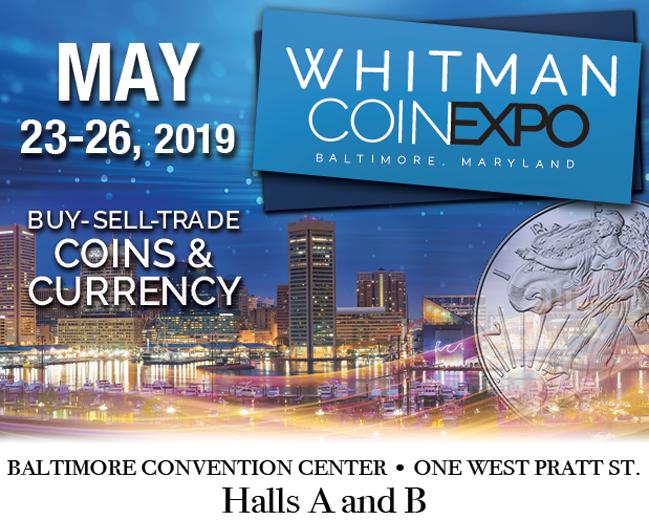 Whitman Summer Expo 2019