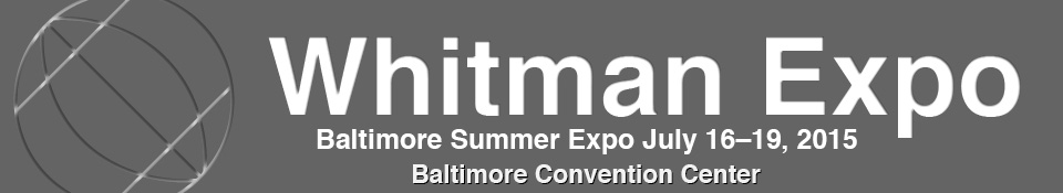 Whitman Expo