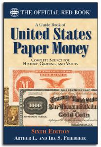 Whitman US Paper Money