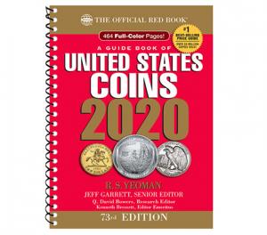 Spiral Red Book 2020