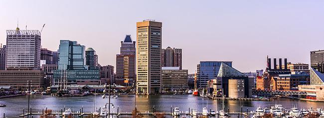 Baltimore Sm Pano